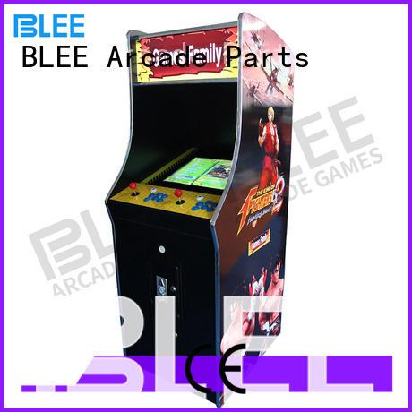 BLEE gradely desktop arcade machine China manufacturer for holiday