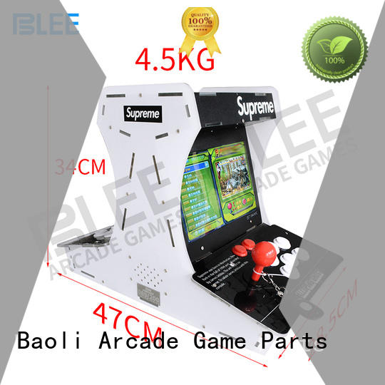 BLEE classicial arcade games machines in bulk for free time
