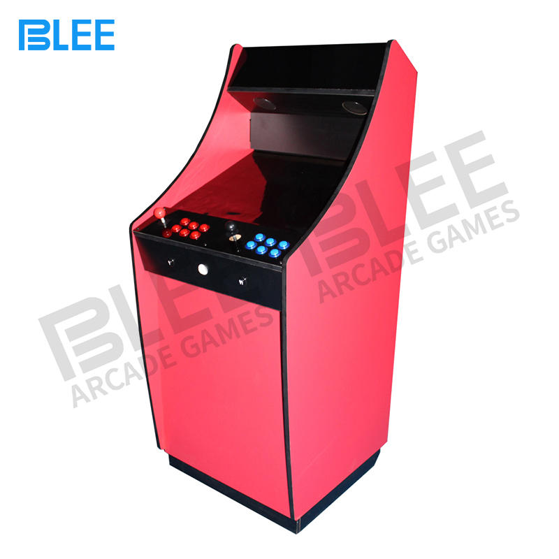 BLEE arcade tabletop arcade machine with certification for holiday-2