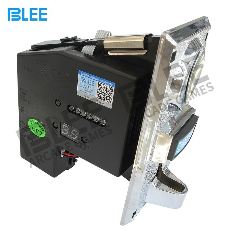 BLEE py930 electronic coin acceptor for free time-3