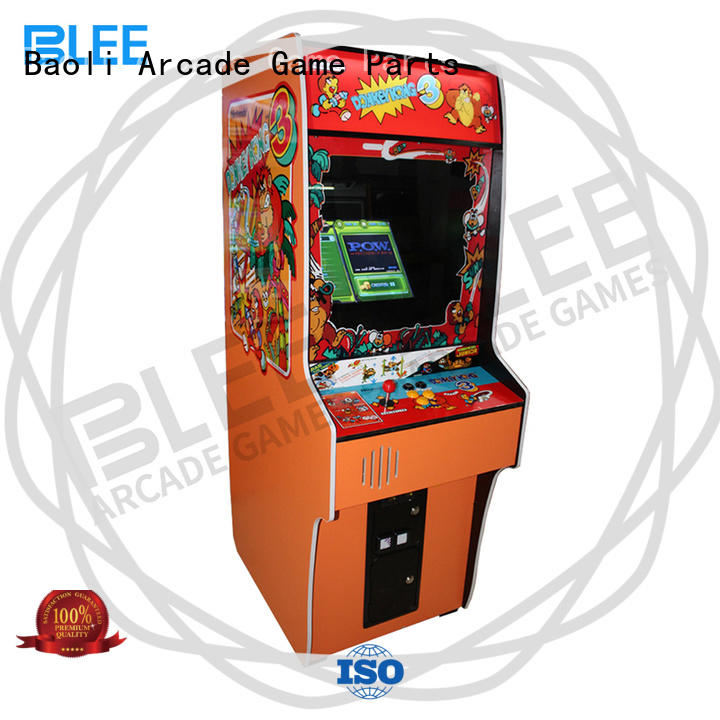 excellent coin operated arcade machine machine certifications for children