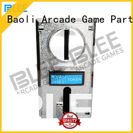 BLEE py930 electronic coin acceptor for free time