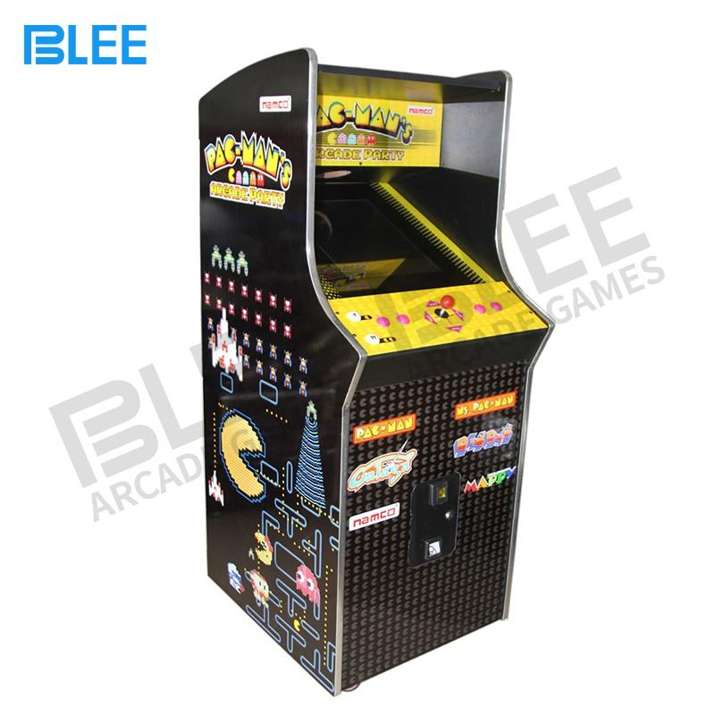 BLEE air coin operated arcade machine China manufacturer for comic shop-2