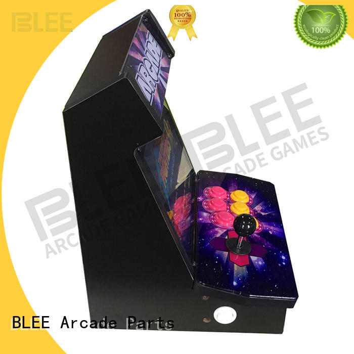 BLEE funny video arcade machines certifications for free time