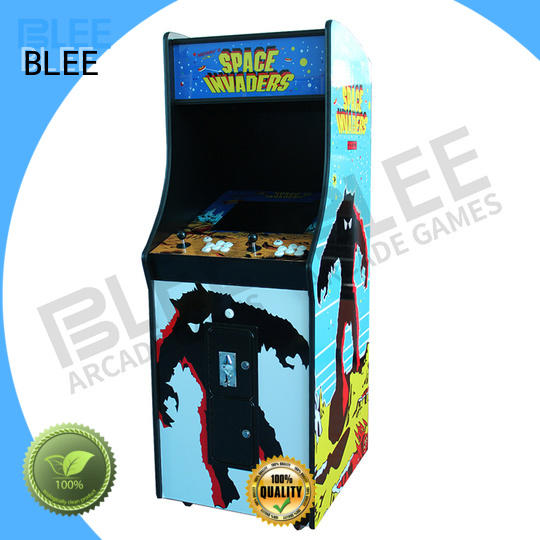 BLEE mini classic arcade machines for sale certifications for comic shop