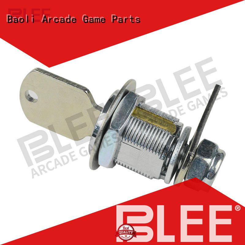 BLEE padlockable cabinet cam lock free design for shopping