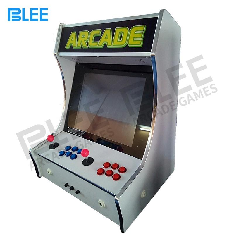 gradely classic arcade game machines air certifications for entertainment-2