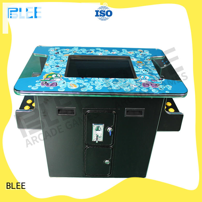 BLEE new arrival retro arcade machines for sale free quote for holiday
