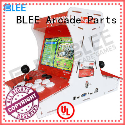 new arrival arcade bartop classicial with certification for children