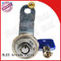 BLEE zinc stainless steel cam lock factory price for tv