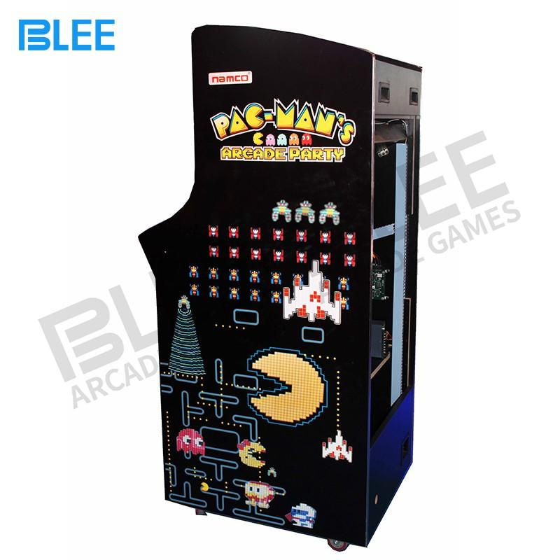 BLEE air coin operated arcade machine China manufacturer for comic shop-3