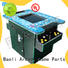 BLEE new arrival arcade machine price with cheap price for entertainment