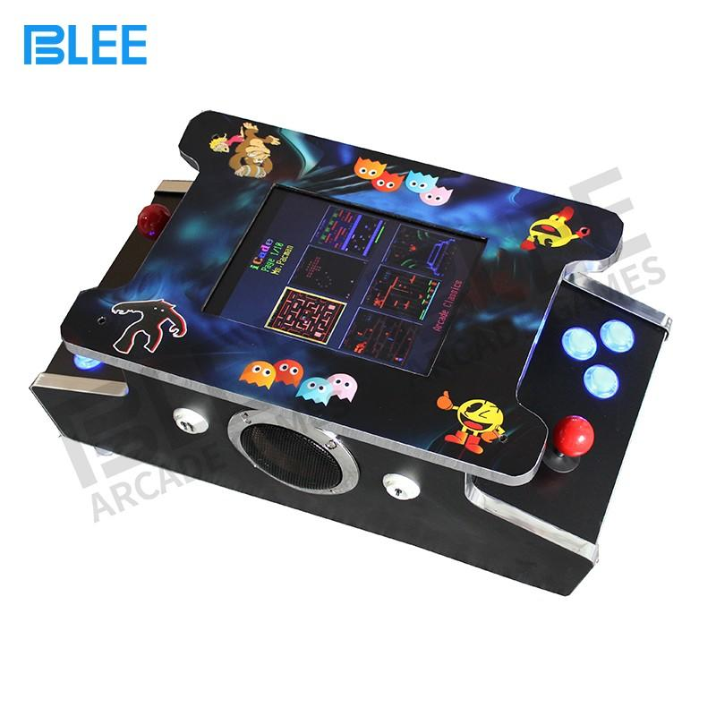 funny best arcade machine game China manufacturer for free time-3