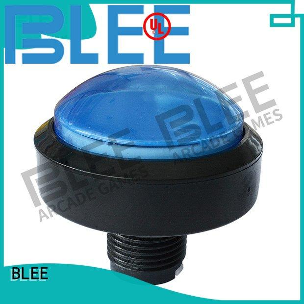 arcade buttons kit dome BLEE Brand arcade buttons