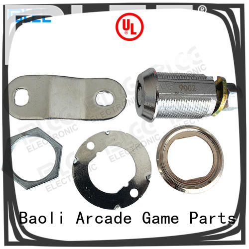 BLEE long stainless steel cam lock free design for marketing