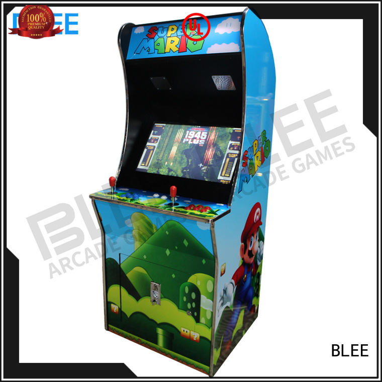 gradely retro arcade machines for sale player China manufacturer for comic shop