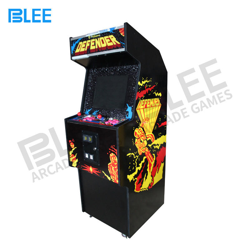 gradely multi arcade machine table with certification for comic shop-3