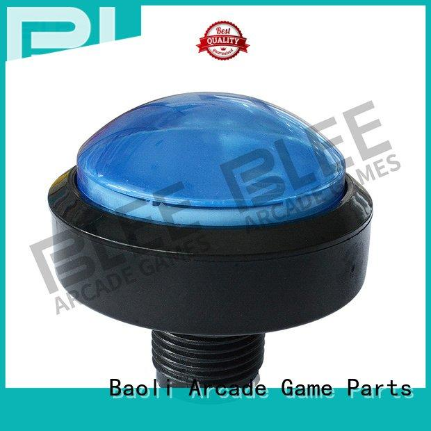 BLEE arcade buttons american pin switch sanwa