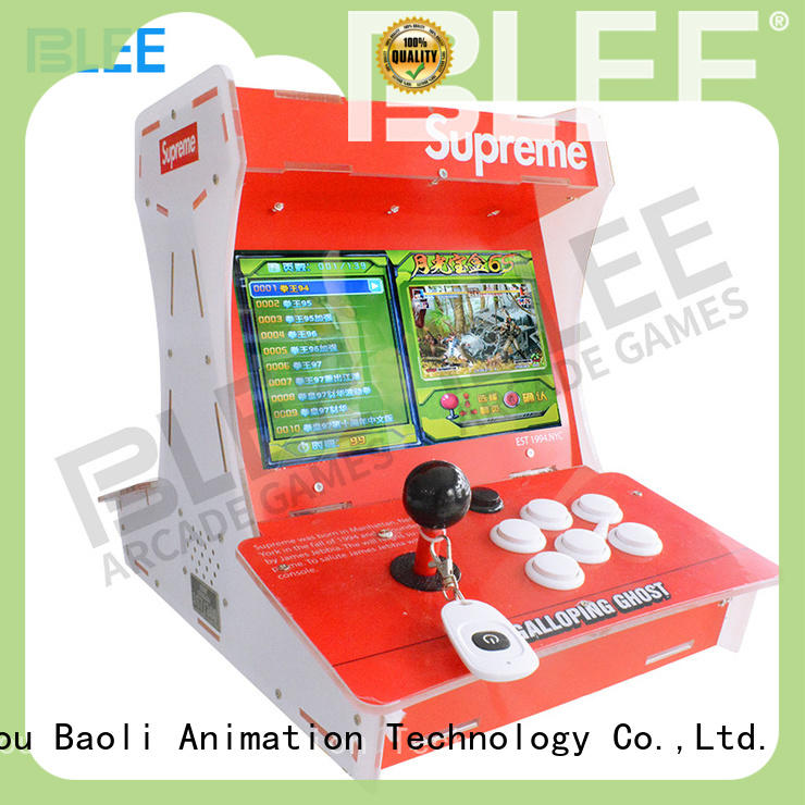 BLEE new arrival maquinas recreativas free quote for marketing