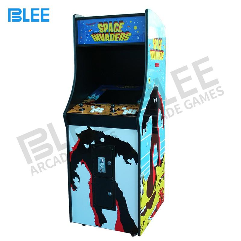 BLEE mini classic arcade machines for sale certifications for comic shop-1