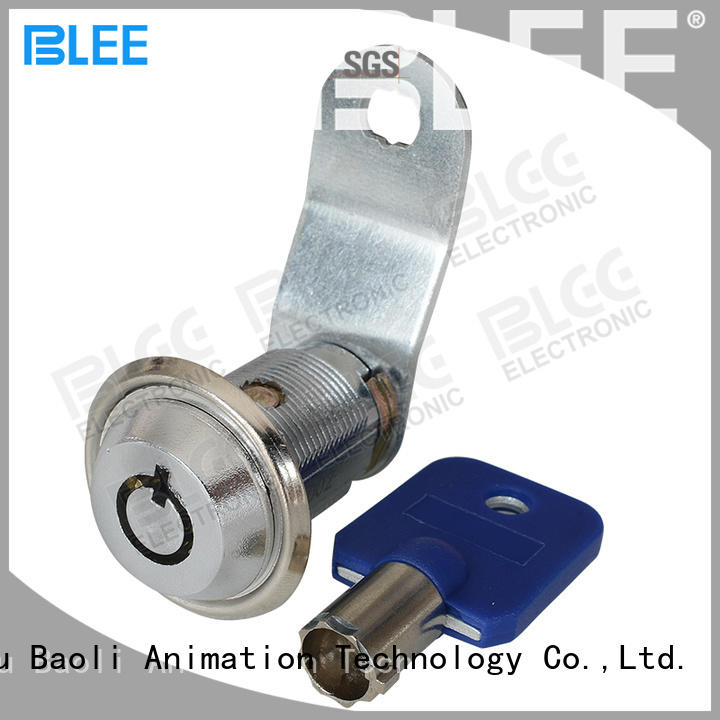 BLEE furniture cabinet cam lock long-term-use for children