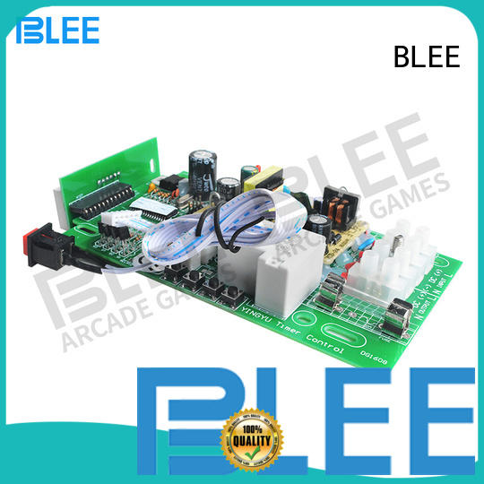 BLEE affordable arcade button board for sale for free time