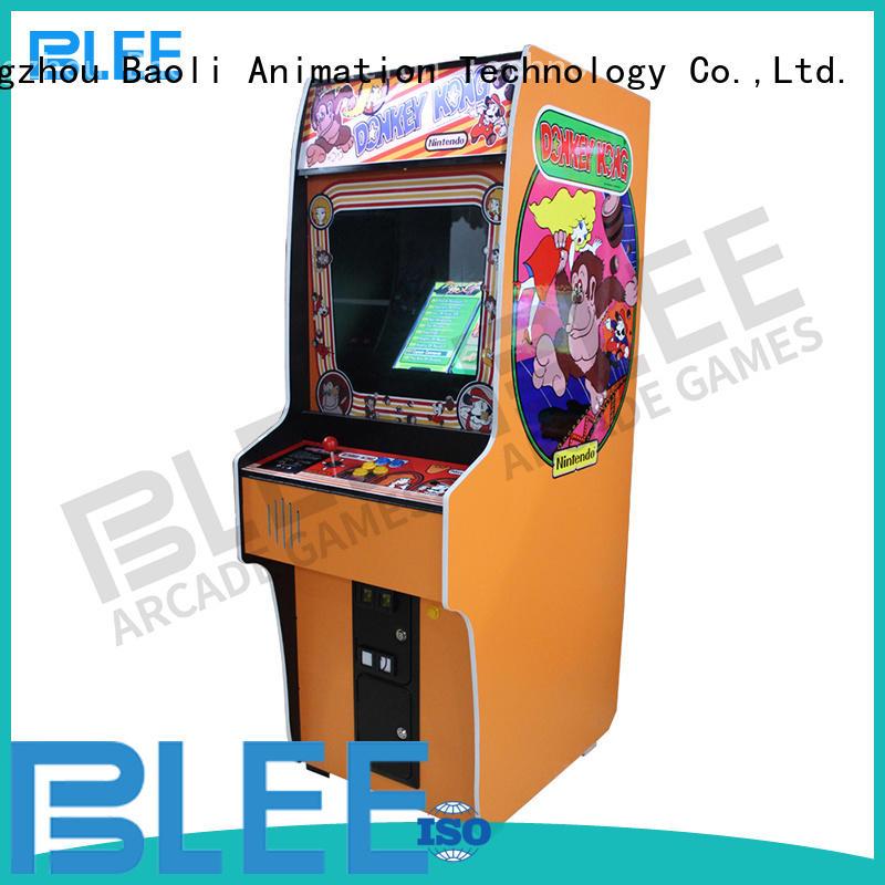 BLEE industry-leading arcade machine price in bulk
