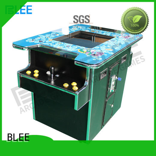 BLEE fine-quality desktop arcade machine China manufacturer for aldult