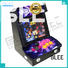 BLEE industry-leading coin operated arcade machine order now