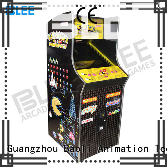 BLEE funny new arcade machines free quote for entertainment