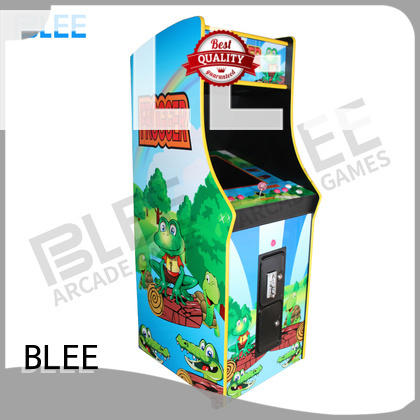 BLEE inexpensive classic arcade game machines free quote for children