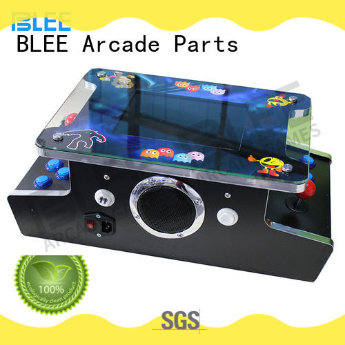 funny best arcade machine game China manufacturer for free time
