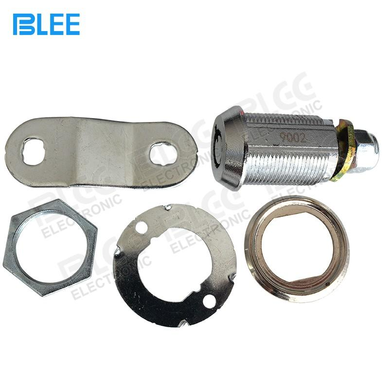 BLEE zinc stainless steel cam lock factory price for tv-1