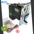 BLEE hotselling electronic coin acceptor free design for children