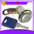 BLEE padlockable cabinet lock with key factory price for entertainment