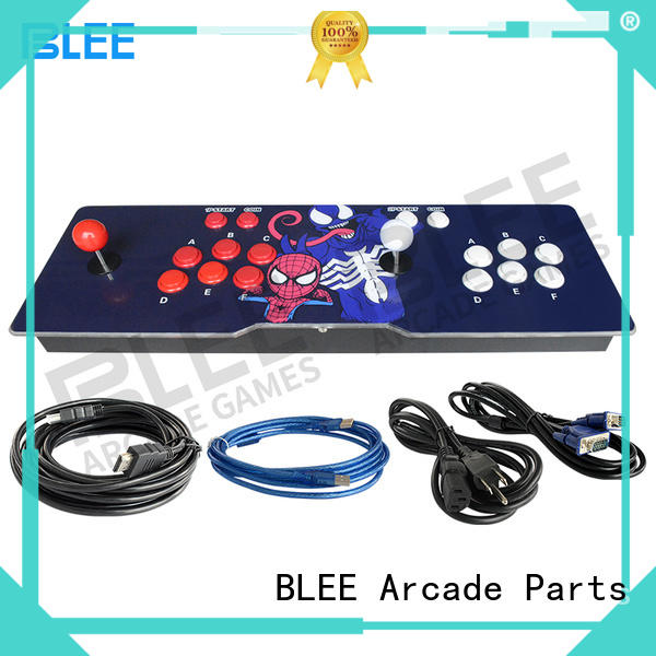 BLEE sfwetwe pandoras box arcade kit with certification for children