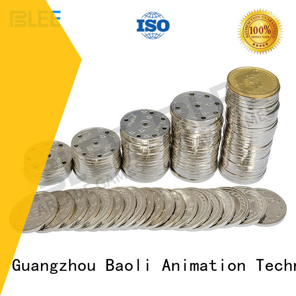 BLEE no personalized token coins request for quote for children