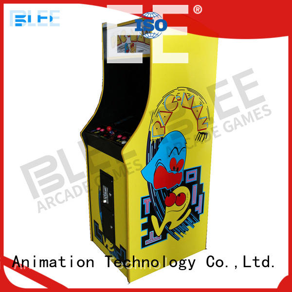 BLEE fine-quality new arcade machines order now for children