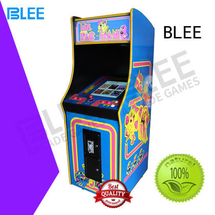 BLEE jamma custom arcade machines in bulk for children
