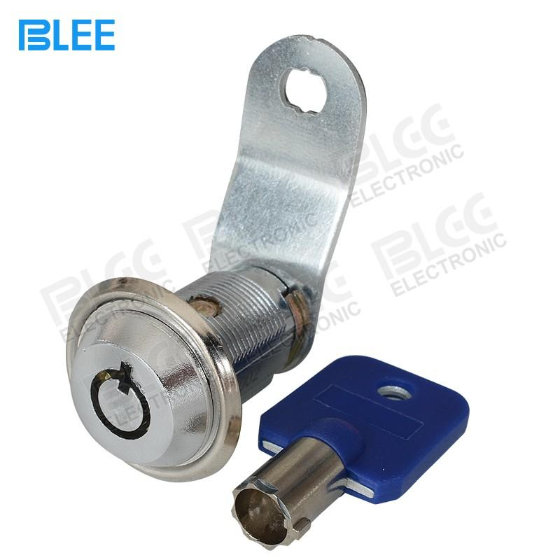 BLEE zinc stainless steel cam lock factory price for tv-3