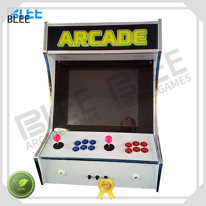affordable multi arcade machine fighter certifications for comic shop