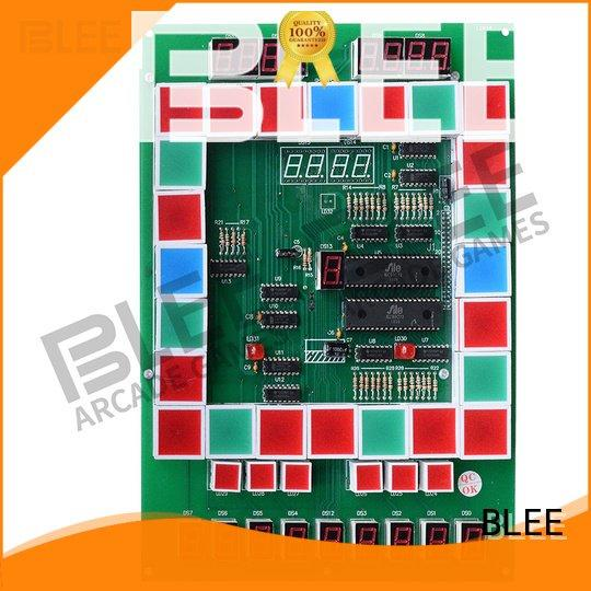 BLEE pcb game board king fruit classic