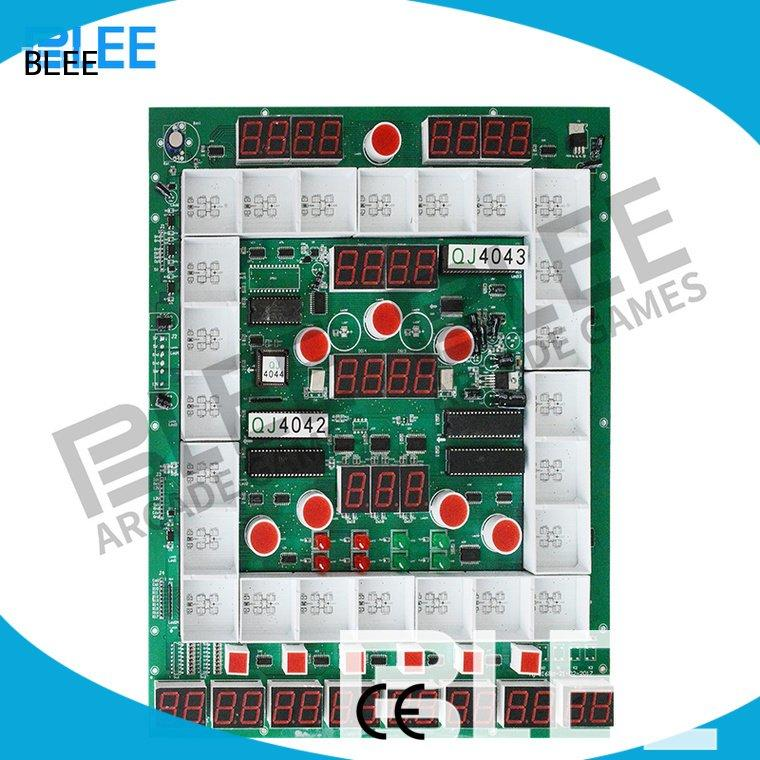 BLEE Brand casino fruit arcade pcb classic king
