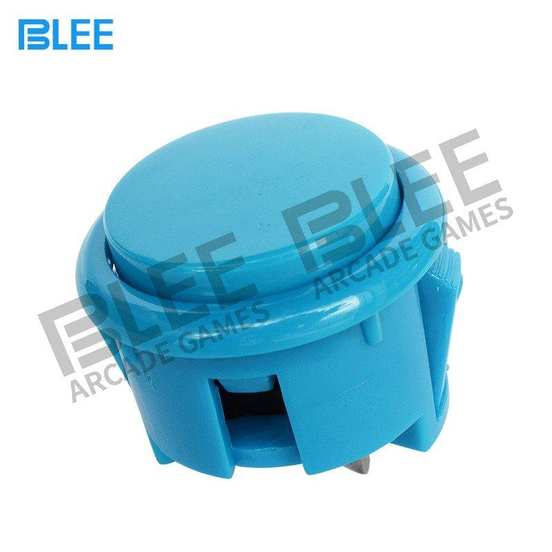 Wholesale illuminated buttona4 arcade buttons BLEE Brand