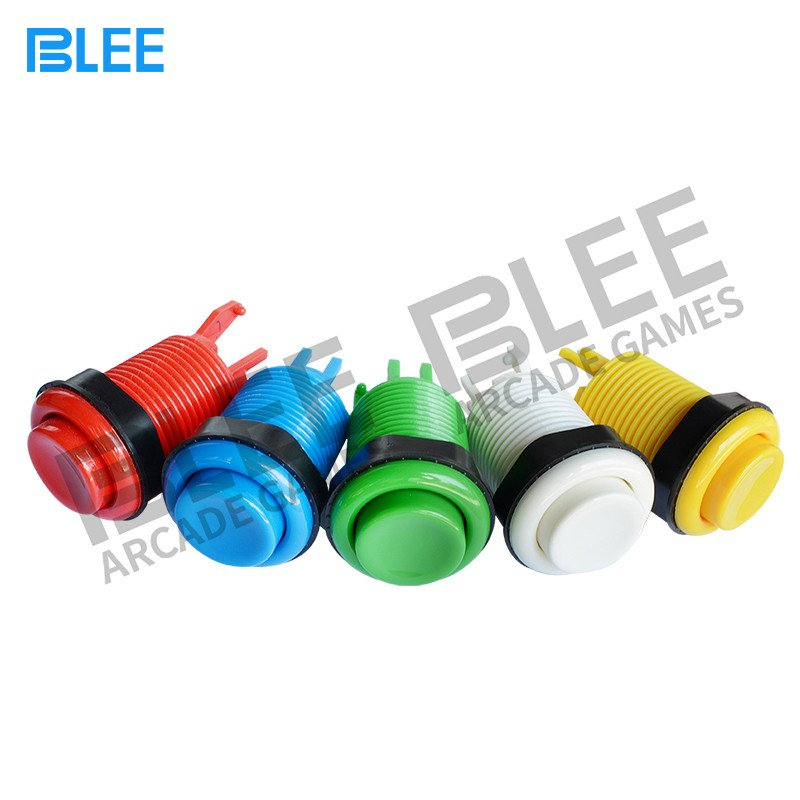 BLEE blue arcade button set free quote for children-4