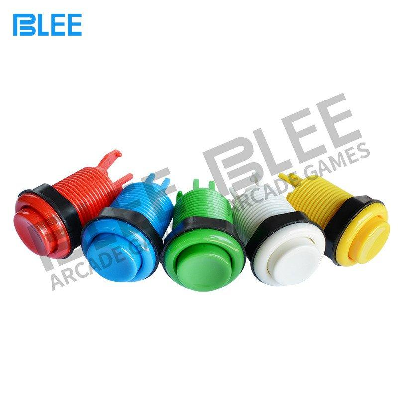BLEE blue arcade button set free quote for children