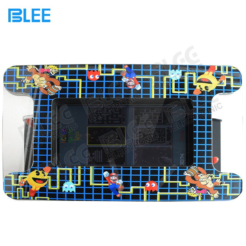 BLEE excellent desktop arcade machine with cheap price for aldult-3