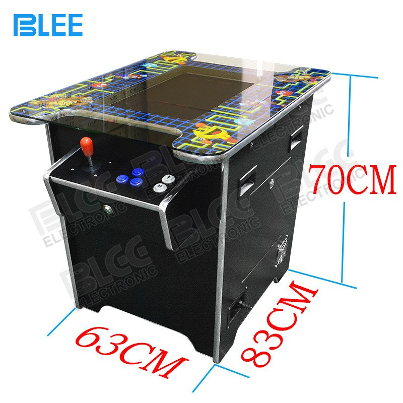 BLEE excellent desktop arcade machine with cheap price for aldult-8