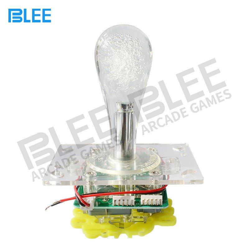 ways light BLEE arcade joystick parts