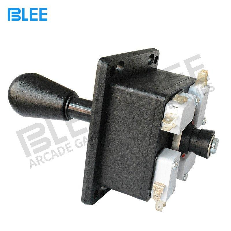 color style different arcade joystick parts BLEE Brand